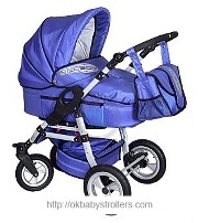 Stroller Lonex Speedy