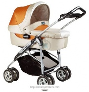 Stroller Peg-Perego Young (chassis Caravel 22)