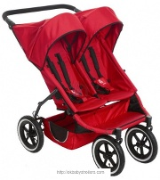 Stroller PHIL&amp-TEDS Twin