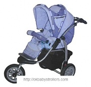 Stroller Pierre Cardin PS 738 BC3