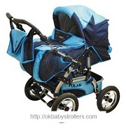 Stroller Polak Winer PC