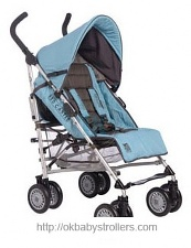 Stroller Red Castle CITYLINK