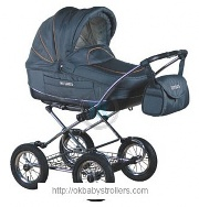 Stroller Retrus Basket