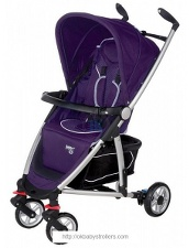 Stroller Safety 1st by Baby Relax Advancer (jogging)