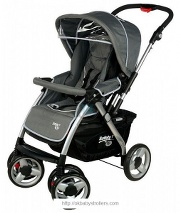 Stroller Safety 1st by Baby Relax Alabama