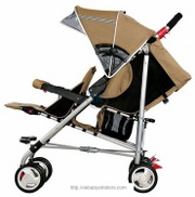 Stroller Safety 1st by Baby Relax Duocity