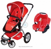 Stroller Safety 1st by Baby Relax Road Master Pack (jogging + ����������)
