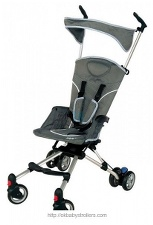 Stroller Safety 1st by Baby Relax Surf