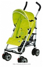 Stroller Safety 1st by Baby Relax Teknika
