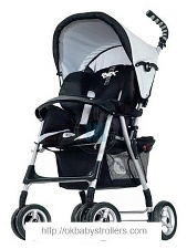 Stroller Safety 1st by Baby Relax Top City