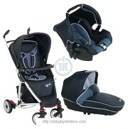 Stroller Safety 1st by Baby Relax Trio Advancer (3 in 1)