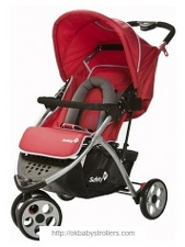 Stroller Safety 1st by Baby Relax Vivea