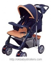 Stroller Selby HS-205