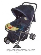 Stroller Selby HS-206