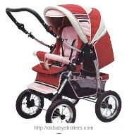 Stroller Selby HS-304
