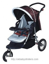 Stroller Selby HS-351