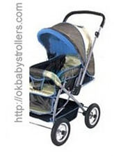 Stroller Selby SS-102