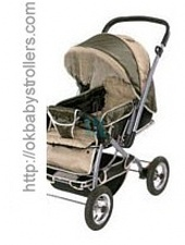 Stroller Selby SS-202