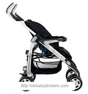Stroller Silver Cross 3D Pushchair Jet Sport