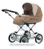 Stroller Silver Cross Freeway