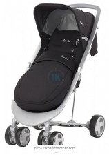 Stroller Silver Cross Halo