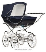 Stroller Silver Cross Kensington
