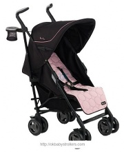 Stroller Silver Cross Pop Vogue