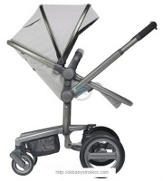Stroller Silver Cross Surf (jogging)