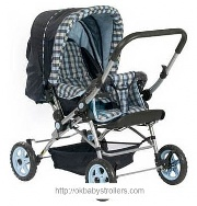 Stroller Skippy KS 827