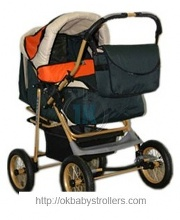Stroller SlARO TEAM Baby Top P