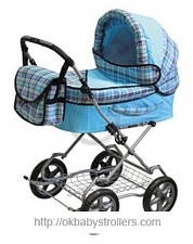 Stroller SlARO TEAM Julia B