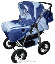 Stroller SlARO TEAM Original
