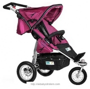 Stroller TFK Joggster Twist 2011 (2 in 1)