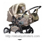 Stroller Zby-Wal Galant