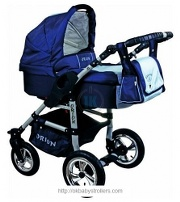 Stroller Zby-Wal Orion